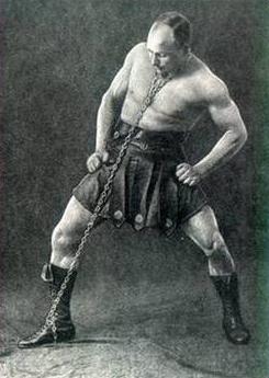 Alexander Zass